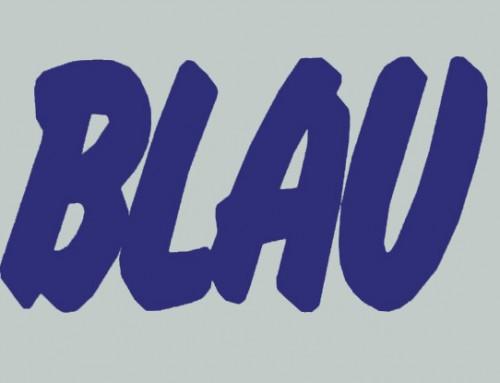 """10/2012 – Sonderausstellung """"20+1 Jahr blaue Fabrik"""""""